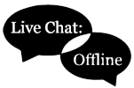Live Chat: Offline