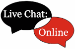 Live Chat: Online